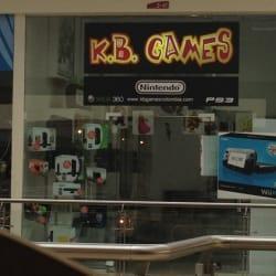 K.B Games Santafé en Bogotá
