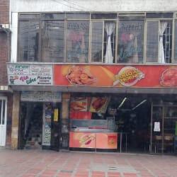 Pollo Al Horno  en Bogotá