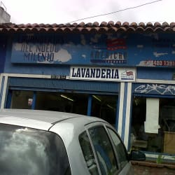 American Laundry en Bogotá