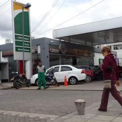 Charlie's Roastbeef Avenida 19 en Bogotá