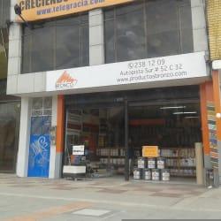 Bronco Soluciones Integrales Venecia P.O.S. en Bogotá