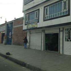 Lechonería E.R en Bogotá