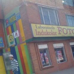 Laboratorio Indukolor Foto Digital en Bogotá