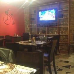 Restaurante Casablanca  en Bogotá
