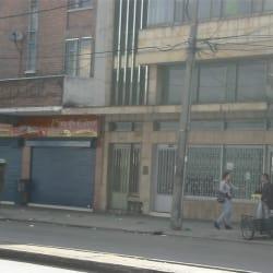 PinOcho Carrera 27 en Bogotá