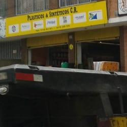 Plástico y Sintéticos C R  en Bogotá