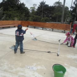 El Planetario de Bogotá en Bogotá