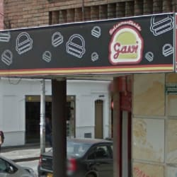 Salsamentaria Gani en Bogotá