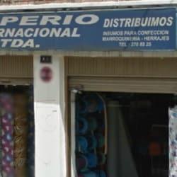 Imperio Internacional Ltda. en Bogotá
