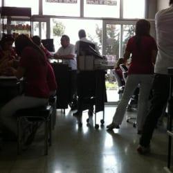 Team Hair Exito Country en Bogotá