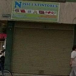 Nissi Extintores en Bogotá