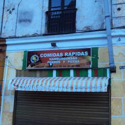 Comidas Rápidas La Cava & Baco Pizzería en Bogotá