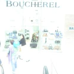 Boucherel Calzado Centro Comercial Gran Estación en Bogotá