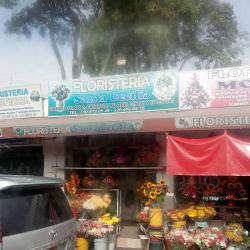 Floristería Tropical  en Bogotá