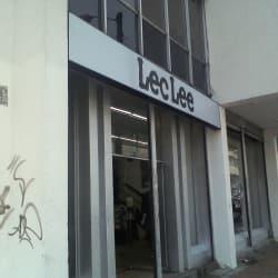 Lec Lee Calle 59 en Bogotá