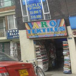 Aro Textiles en Bogotá