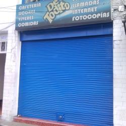 De Todito Calle 72 en Bogotá