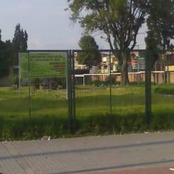 Colegio Clemencia Holguín de Urdaneta (IED)  en Bogotá