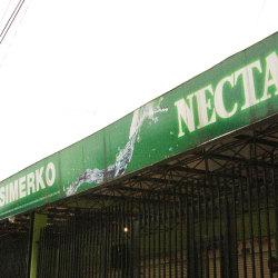 Autoservicio Simerko Chía  en Bogotá