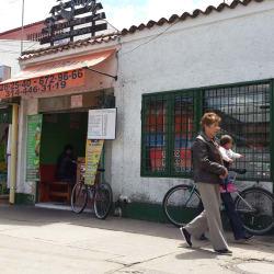 Villa Gourmet en Bogotá