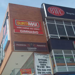 Clínica Odontológica Implant Dent en Bogotá