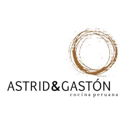 Astrid y Gastón en Bogotá