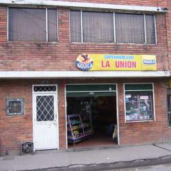 Supermercado La Unión en Bogotá