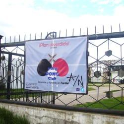 Ping Pong Club en Bogotá