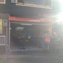 Taquería El Compadre en Bogotá