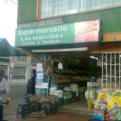 Supermercado Las Malvinas  en Bogotá