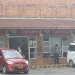 Banco Colpatria Subazar en Bogotá