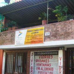 Vidriería y Marquetería la Campiña en Bogotá