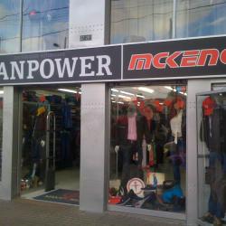 Manpower Mckency en Bogotá