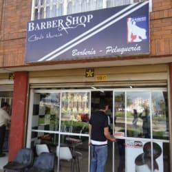 Baber Shop Camilo Murcia en Bogotá