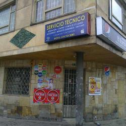 Servicio Técnico Carrera 28B en Bogotá