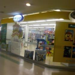 Pepe Ganga - Ciudad Tunal en Bogotá