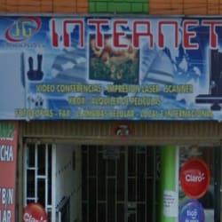 Internet JG en Bogotá