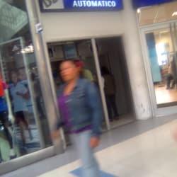 Banco BBVA Ciudad Tunal en Bogotá