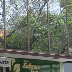 Tiendas Enforma Natural Chicó Cabrera en Bogotá