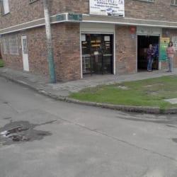 Eléctro en Bogotá