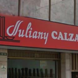 Juliany Calzado en Bogotá