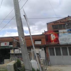 Iglesia Pentecostal Unida de Colombia Carrera 5 con 34 en Bogotá