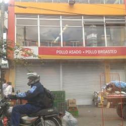 Friss Broasted 20 de Julio   en Bogotá