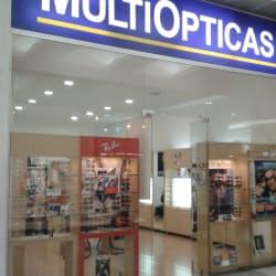 MultiOpticas Centro Mayor en Bogotá