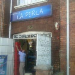 Cigarrería La Perla en Bogotá