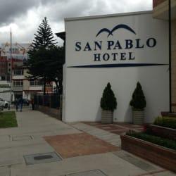 San Pablo Hotel en Bogotá