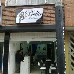 Bella en Bogotá
