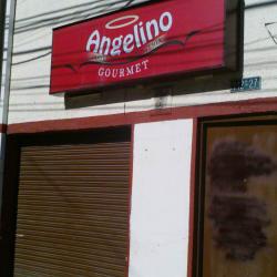 Angelino Gourmet en Bogotá