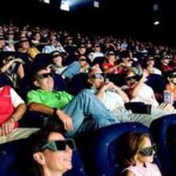 Cine Colombia Iserra 100 en Bogotá