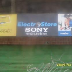 Electro Store 7 de Agosto en Bogotá